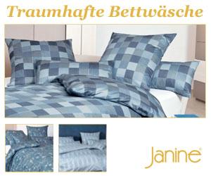 Janine Bettwäsche