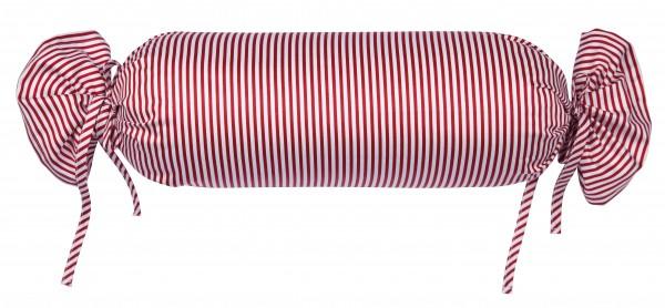 Mako-Satin Bettwäsche modernclassic 3911 rot