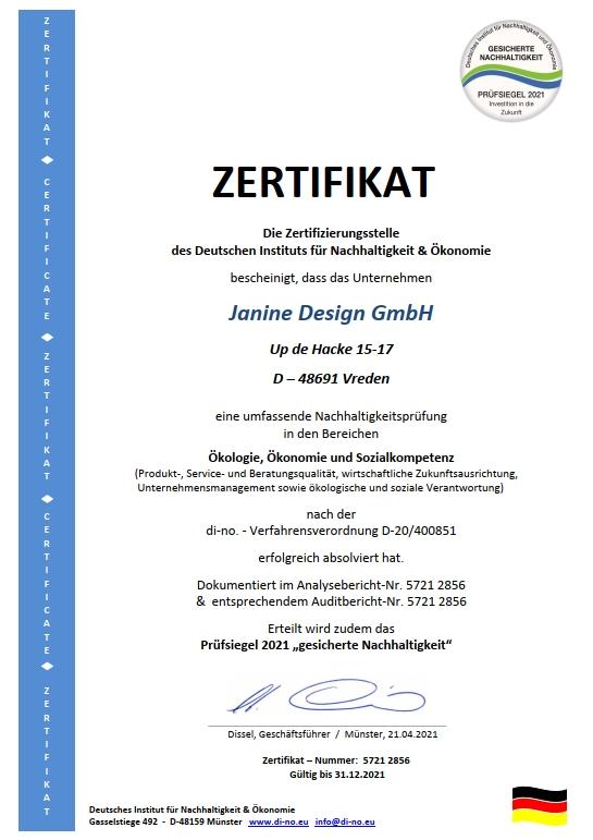 Janine_Design_Nachhaltigkeits-Zertifikat